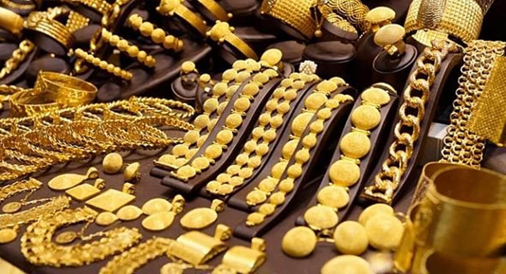 سعر الذهب اليوم الثلاثاء 4/6/2019يستمر في الارتفاع لليوم الثاني على التوالي